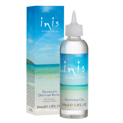 Fragrances of Ireland inis eots diffuser refill 100ml/3.3 fl.oz