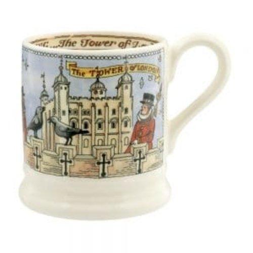Emma Bridgewater Emma Bridgewater Tower of London Mug 1/2 pnt