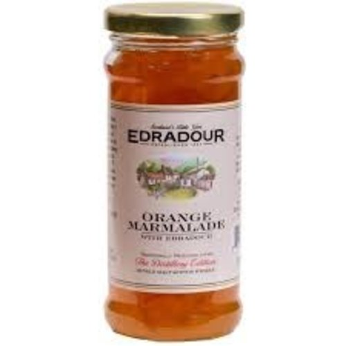 Edrradour Orange Whiskey Marmalade 8.3oz