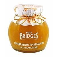 Mrs Bridges Celebration Marmalade with Champagne 4 oz