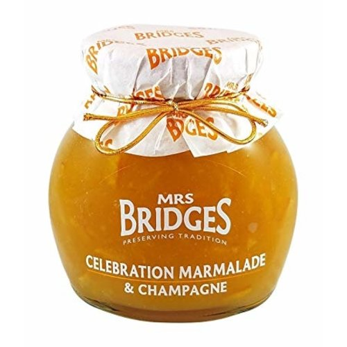 Mrs. Bridges Mrs Bridges Celebration Marmalade with Champagne 4 oz