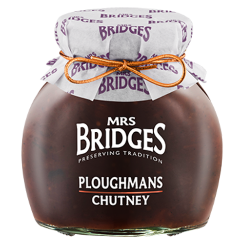Mrs. Bridges Mrs Bridges Ploughmans Chutney 3.5oz