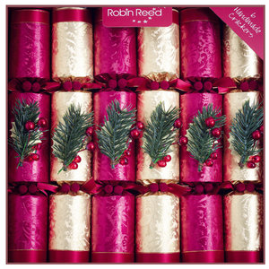 Robin Reed Beaujolais Party Crackers