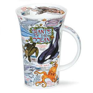 Dunoon Dunoon Glencoe Giants of the Ocean Mug