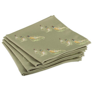 Mosney Mill Mosney Mill Pheasant Napkins