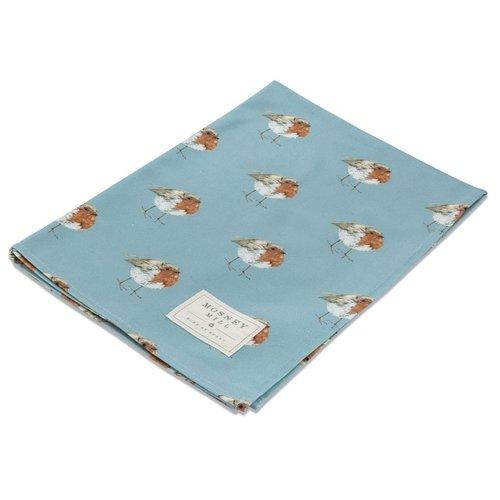 Mosney Mill Mosney Mill Robin Tea Towel