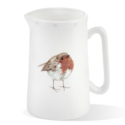 Mosney Mill Mosney Mill Robin Jug Medium