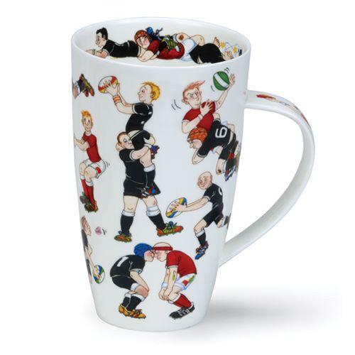 Dunoon Dunoon Henley Tackle! Mug