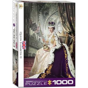 Queen Elizabeth II Puzzle