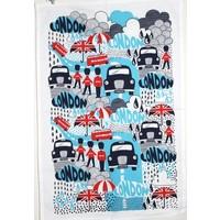 Ulster Weavers Cotton Tea Towel Rainy Days
