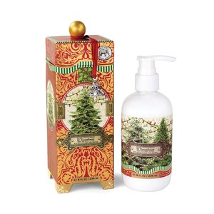 Michel Design Works O Tannenbaum Lotion