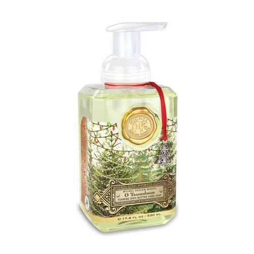 Michel Design Works Michel O Tannenbaum Foaming Hand Soap