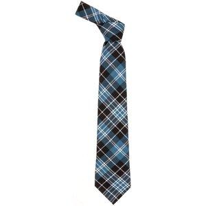 Lochcarron Reiver Narrow Clark Tartan Tie