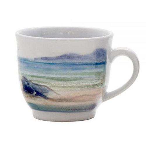 Highland Stoneware Highland Stoneware Seascape 225ml Mug