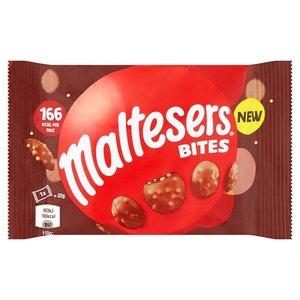 Mars Malteser Bites