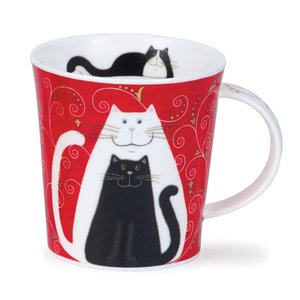 Dunoon Lomond Chats D'or Mug