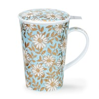 Shetland Set Aqua Mug