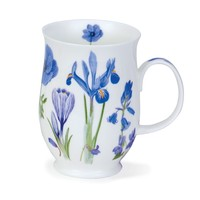 Suffolk Sonata Blue Mug