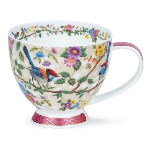 Dunoon Skye Satori Pink Mug