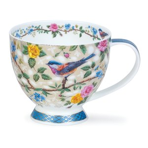 Dunoon Skye Satori Blue Mug
