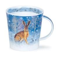 Cairngorm Moonbeam Hare Mug