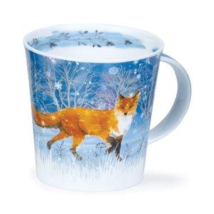 Dunoon Dunoon Cairngorm Moonbeam Fox Mug