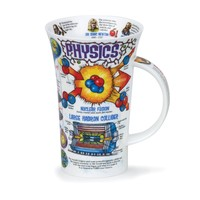 Glencoe Physics Mug