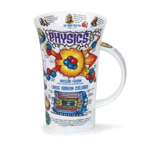 Dunoon Glencoe Physics Mug