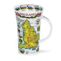 Glencoe England Mug