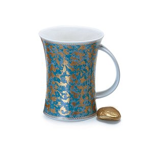 Dunoon Richmond Mantua Mug