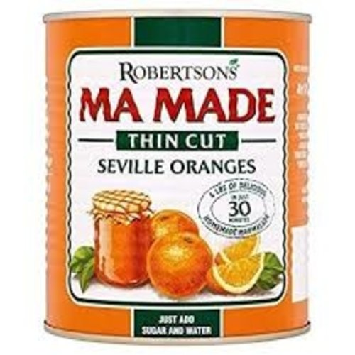 Robertson MaMade