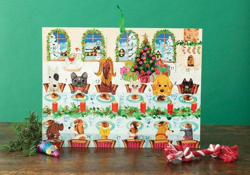 Paper Advent Calendars