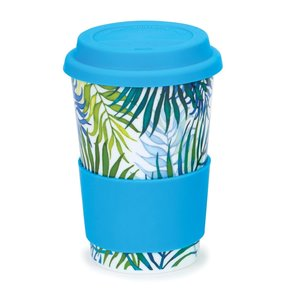 Dunoon Travel Mug Orinoco Palms