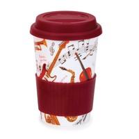 Travel Mug Instrumental