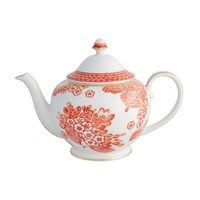 Coralina Tea Pot