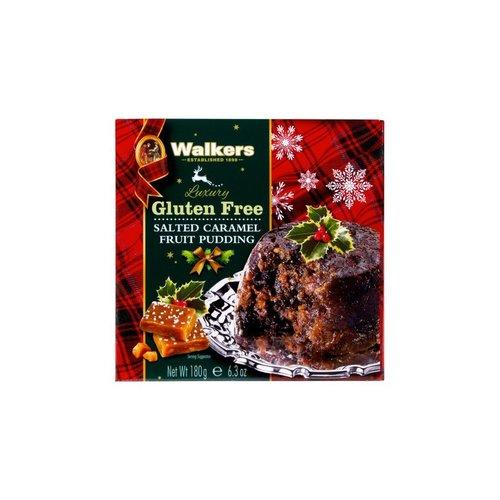 Walker's Walkers Gluten Free Salted Caramel Fruit Pudding
