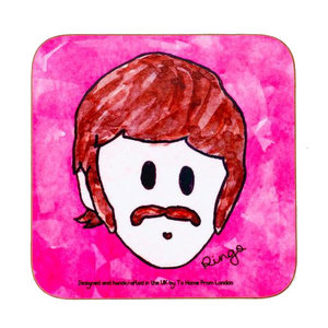 Ringo Starr Coaster