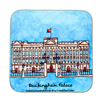 Buckingham Palace Coaster