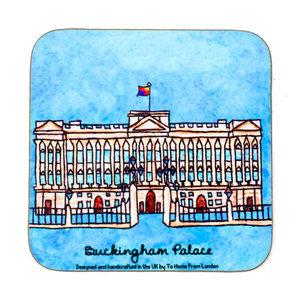 Buckingham Palace Coaster