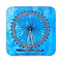 London Eye Coaster