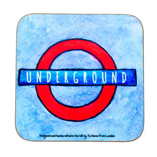 London Underground Coaster