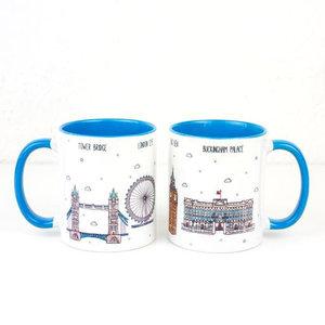 Landmarks Mug