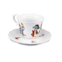 Peter Rabbit Victorian Cup