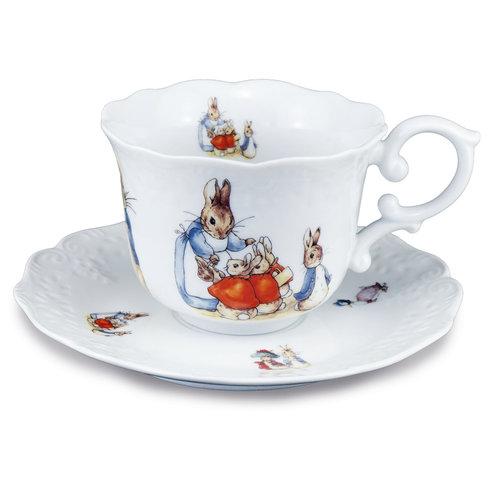 Reutter Porzellan Peter Rabbit Victorian Cup