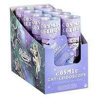 Ridley's Cosmic Cat Kaleidoscope