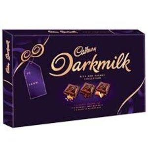 Cadbury Cadbury Dark/Milk Selection Box