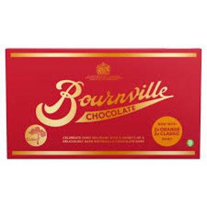 Cadbury Bourneville Retro Selection Box 400g