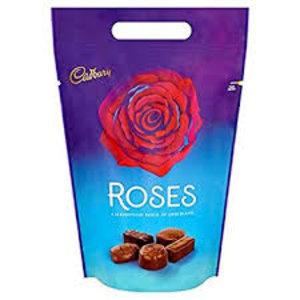 Cadbury Cadbury Roses Sharing Pouch