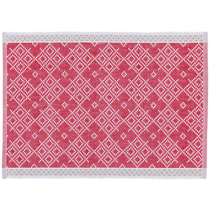 Now Designs Shetland Chili Placemat