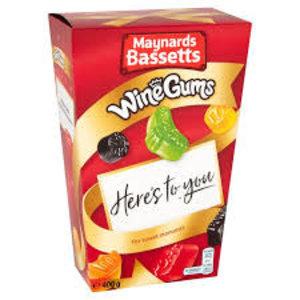 Bassett's Maynard's Wine Gums Carton